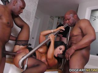 порно лесби кастинг страпон