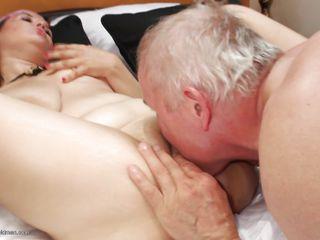 Порно зрелых би свингеров