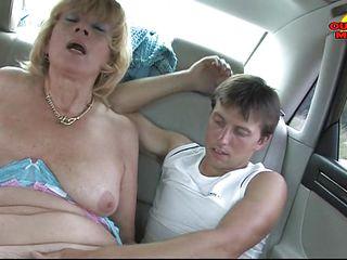 Свингеры в возрасте порно