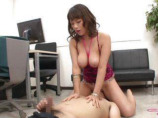 Порно сосалки сисястые