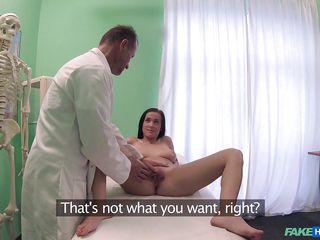 Порно бдсм у врача