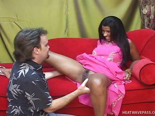 Частное индийское порно